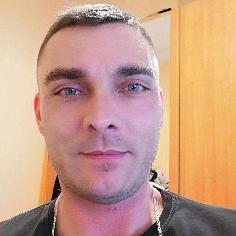 István, 36 éves társkereső férfi - Budapest