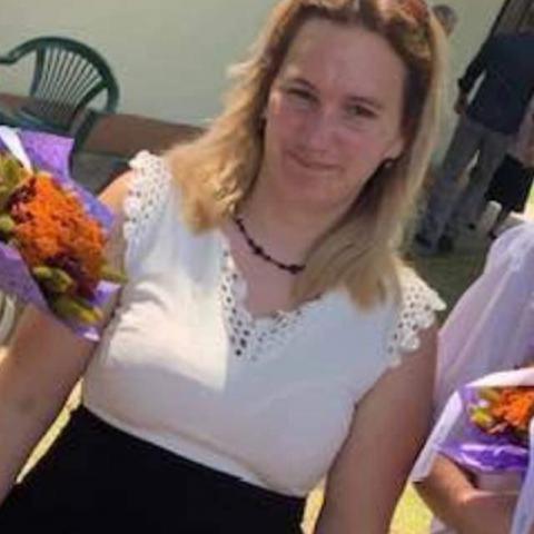Melinda, 35 éves társkereső nő - Csongrád