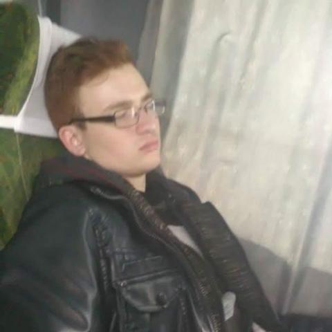 Ricsi, 24 éves társkereső férfi - Szedres