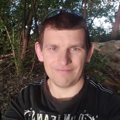 Hornos, 37 éves társkereső férfi - Tolmács