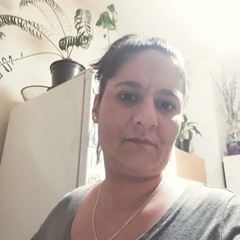 ZSUZSANNA, 43 éves társkereső nő - Pécs
