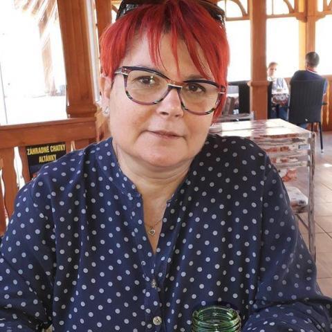 Nóri, 56 éves társkereső nő - Salgótarján