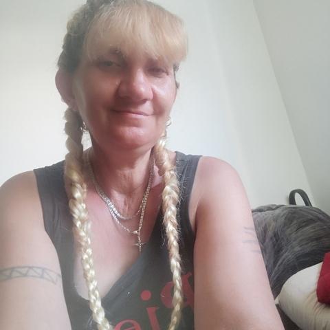 Kati, 50 éves társkereső nő - Szekszárd