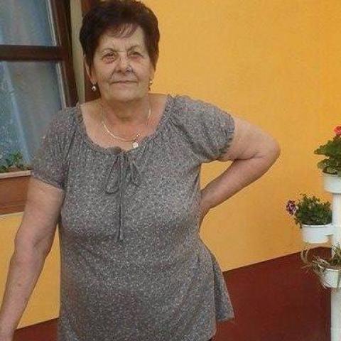 Roza, 71 éves társkereső nő - Kunmadaras