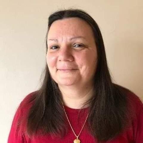 Ildikó, 46 éves társkereső nő - Budapest