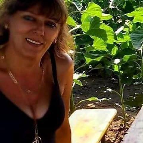 Krisztina, 47 éves társkereső nő - Méra