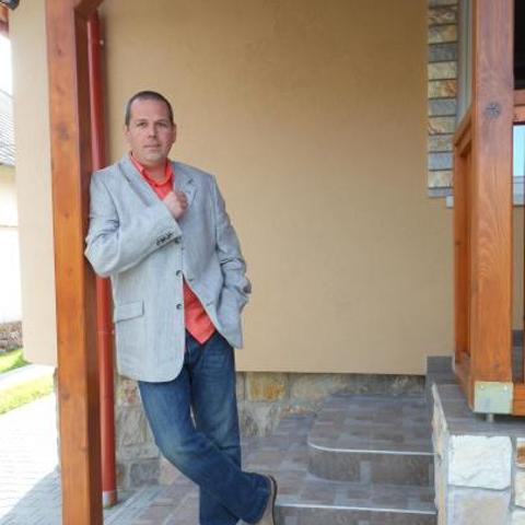 Zoli, 41 éves társkereső férfi - Gyöngyös