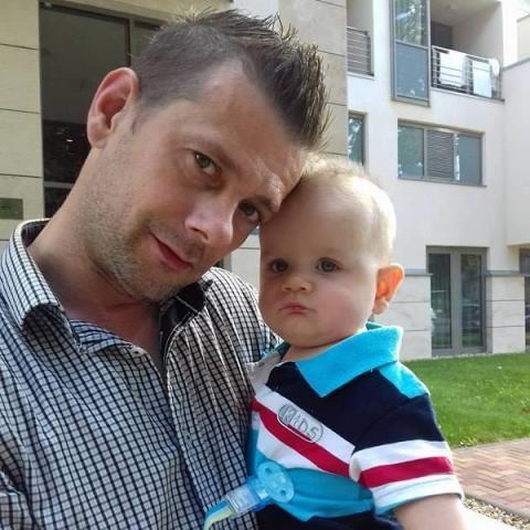 Zsolt, 42 éves társkereső férfi - Dombóvár