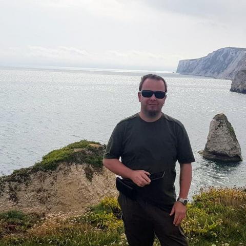 Zoli, 45 éves társkereső férfi - Horsham