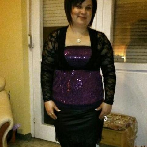 Timcsi, 35 éves társkereső nő - Gávavencsellő