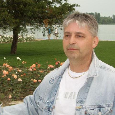 Béla, 52 éves társkereső férfi - Budapest