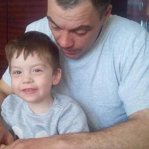 Attila, 38 éves társkereső férfi - Csoka