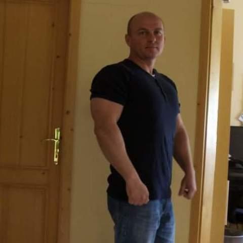 Robi, 50 éves társkereső férfi - Dunaharaszti
