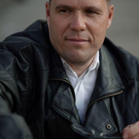 Laci, 39 éves társkereső férfi - Budaörs