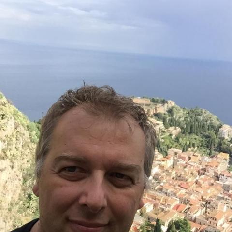 Tamás, 48 éves társkereső férfi - London