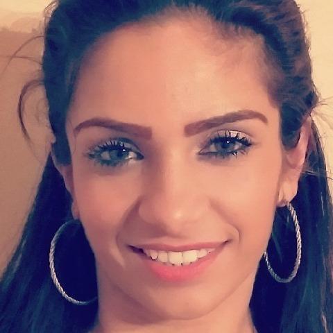 Natika, 22 éves társkereső nő - Békésszentandrás