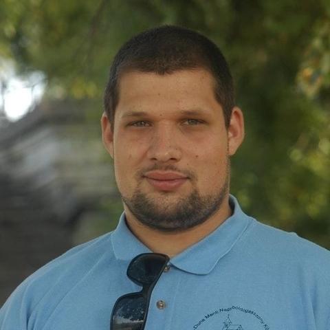 Csaba, 27 éves társkereső férfi - Vác