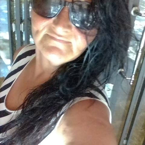 Olgi, 46 éves társkereső nő - Barszelona
