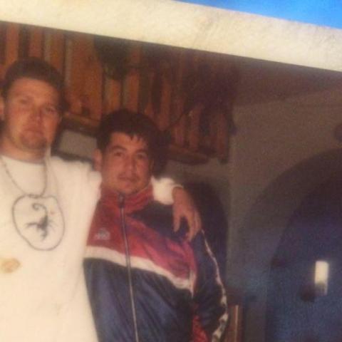 Gábor, 46 éves társkereső férfi -