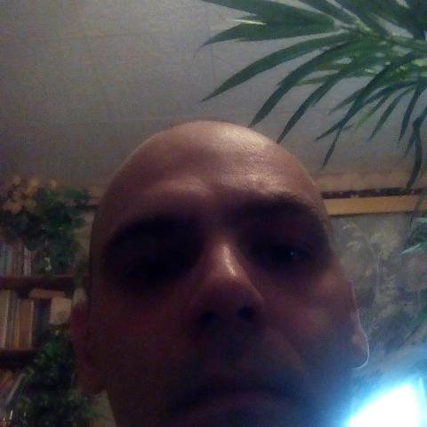 Lajos, 40 éves társkereső férfi - Kötegyán