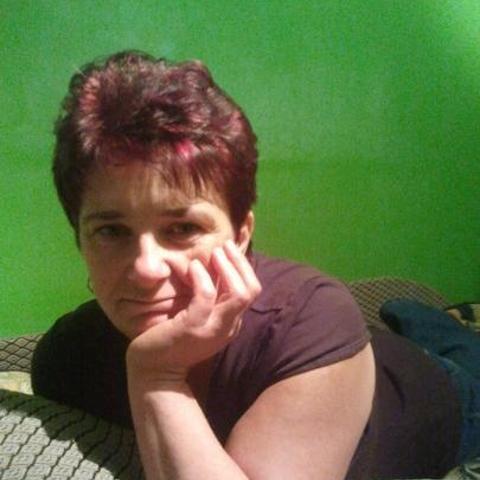 Jutka, 58 éves társkereső nő - Simontornya