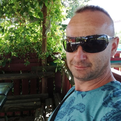 Szabolcs, 43 éves társkereső férfi - Gödöllő