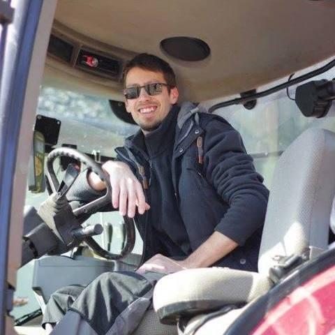 Dávid, 26 éves társkereső férfi - Hajdúhadház