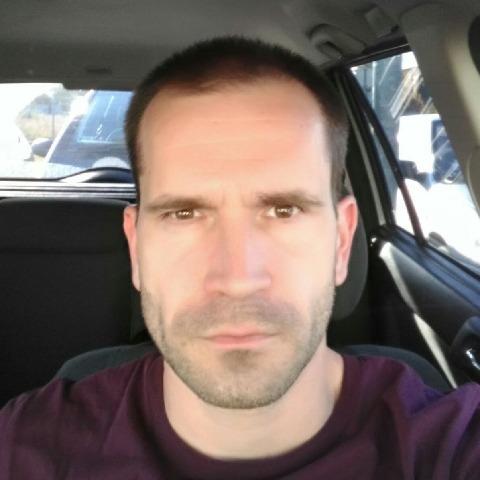 Máté, 38 éves társkereső férfi - Miskolc