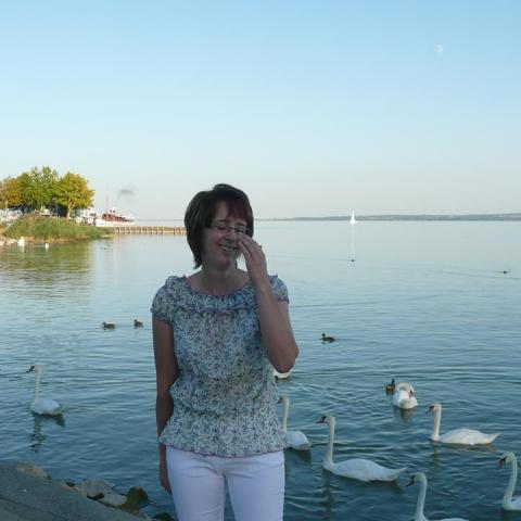 Andi, 46 éves társkereső nő - Nagykanizsa