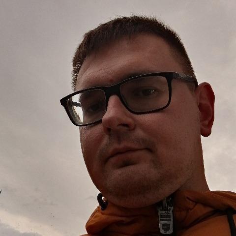 Lajos, 28 éves társkereső férfi - Kurityán