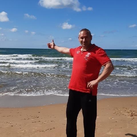 laci, 42 éves társkereső férfi - Ljungby