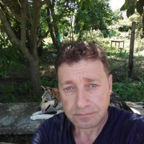 János, 56 éves társkereső férfi - Magyarkeszi