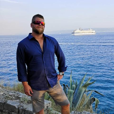 Tamás, 34 éves társkereső férfi - Veszprém