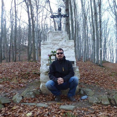 Richárd, 31 éves társkereső férfi - Salgótarján