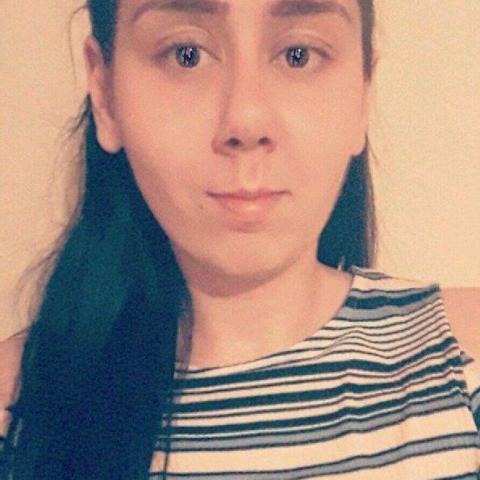 Barbara, 22 éves társkereső nő - Salgótarján