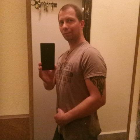 Karesz, 34 éves társkereső férfi - Cegléd