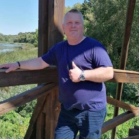 Péter, 51 éves társkereső férfi - Wien