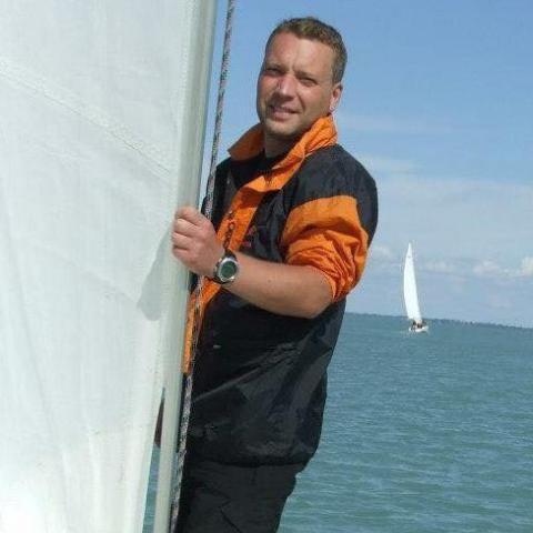 Zoltán, 39 éves társkereső férfi - Tata