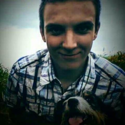 Patrik, 23 éves társkereső férfi - Nagykónyi