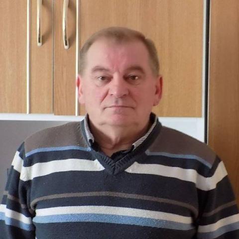 András, 60 éves társkereső férfi - Demecser