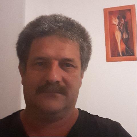 Olivér, 50 éves társkereső férfi - Szeghalom