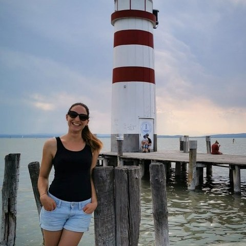 Enikő, 33 éves társkereső nő - Sopron