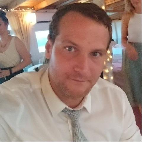 Peter, 38 éves társkereső férfi - Budapest