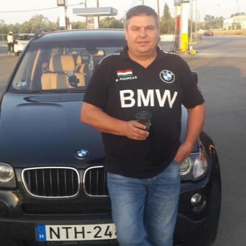 András, 42 éves társkereső férfi - Nyíregyháza