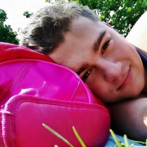 Gergő, 28 éves társkereső férfi - Szécsény