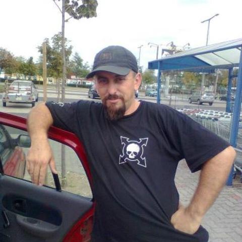 Zoltán, 45 éves társkereső férfi - Gutorfölde