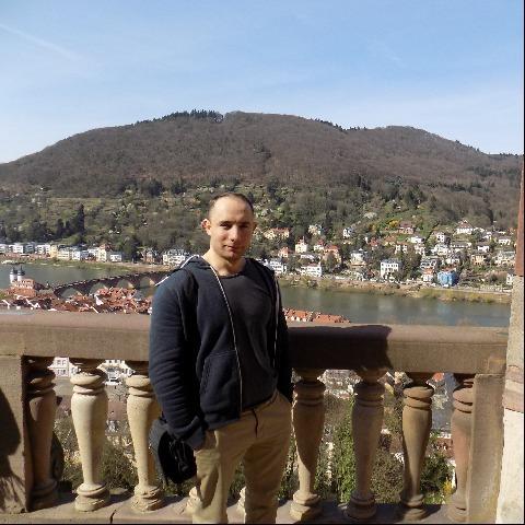 Ati, 37 éves társkereső férfi - Rheinland-Pfalz - Worms