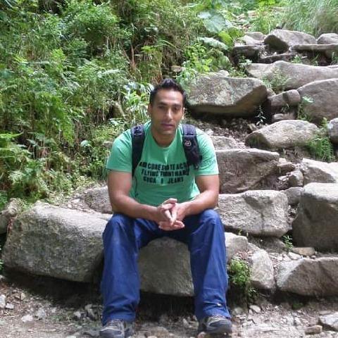 Peter, 45 éves társkereső férfi - Salgótarján