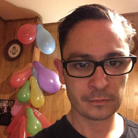 Peti, 35 éves társkereső férfi - Nyíregyháza