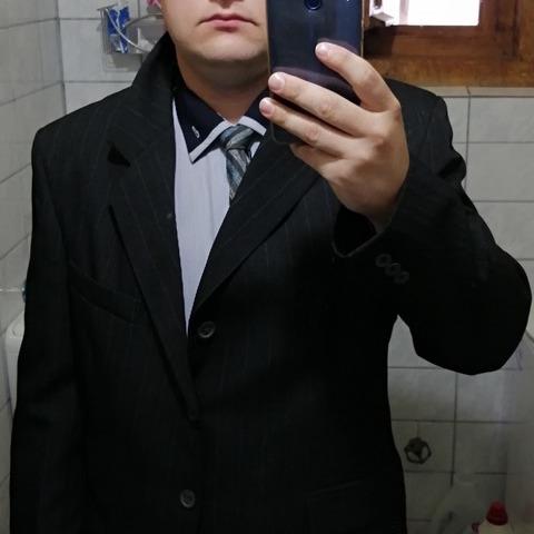 András, 28 éves társkereső férfi - Kocsord